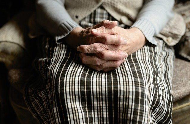 hébergement personne âgée
